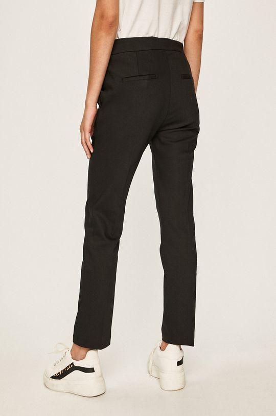 Answear - Pantaloni 65% Bumbac, 5% Elastan, 30% Terilen