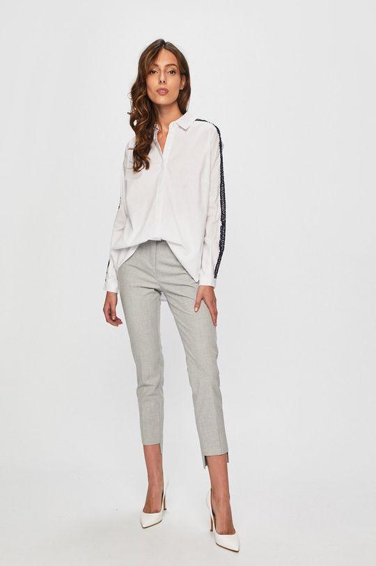 Answear - Pantaloni gri