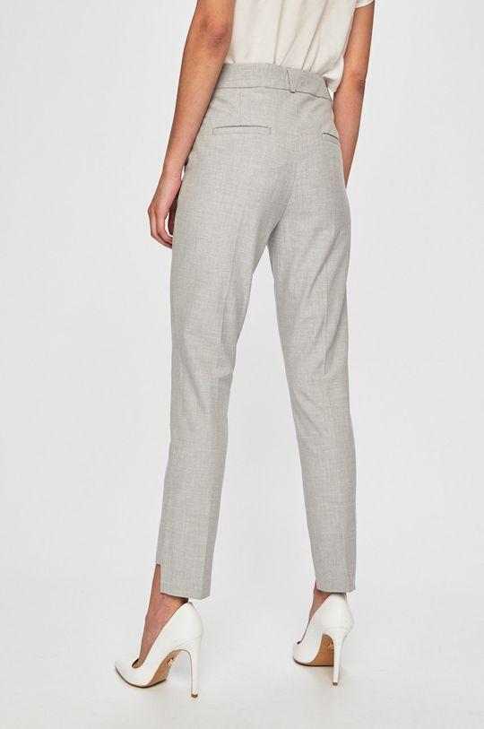 Answear - Pantaloni 60% Viscoza, 35% Terilen, 5% Elastan
