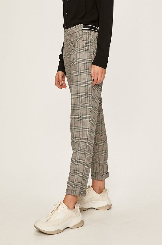 gri Answear - Pantaloni De femei