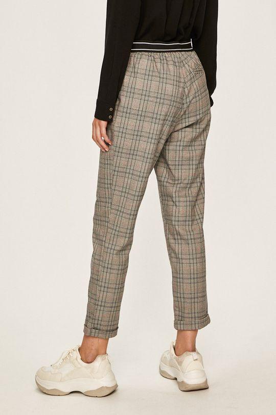 Answear - Pantaloni 2% Elastan, 66% Poliester  , 32% Viscoza