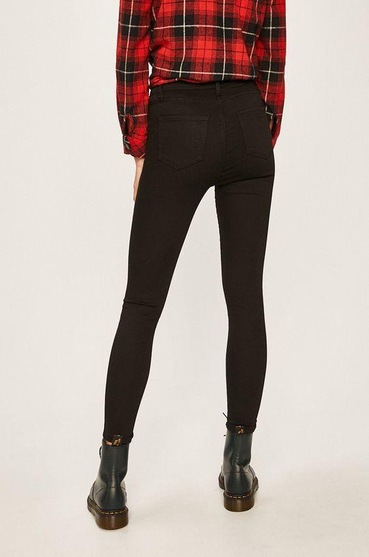 Answear - Pantaloni 70% Bumbac, 5% Elastan, 25% Poliester