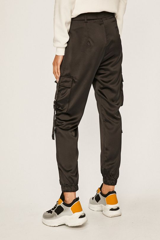 Answear - Pantaloni 2% Elastan, 98% Poliester