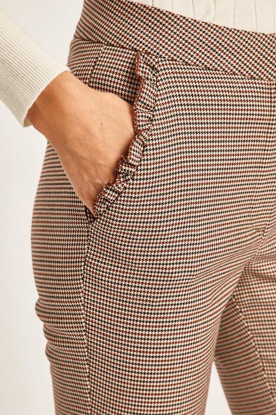 bej Answear - Pantaloni