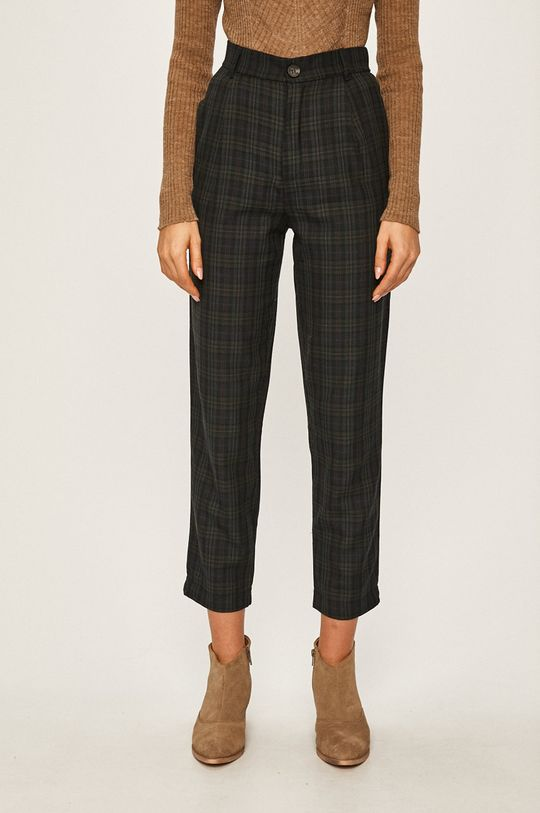 verde Answear - Pantaloni De femei
