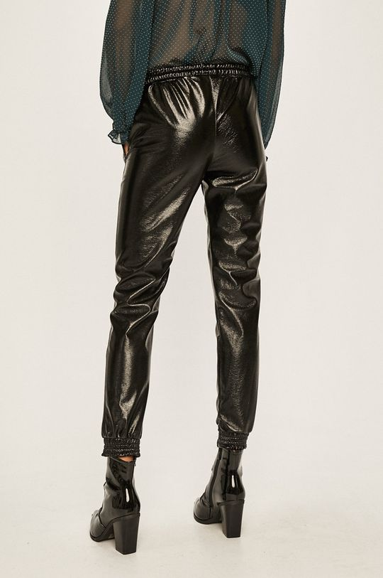 Answear - Pantaloni 55% Poliester, 45% Poliuretan