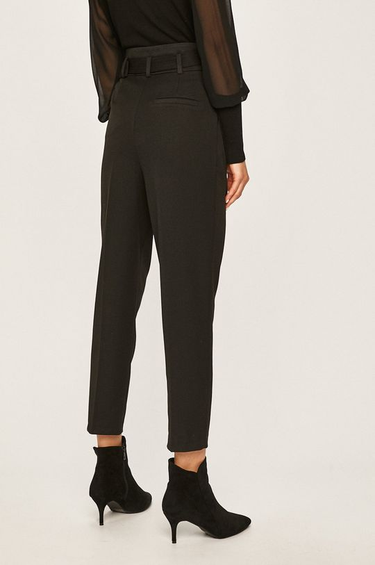 Answear - Pantaloni 40% Bumbac, 2% Elastan, 58% Poliester