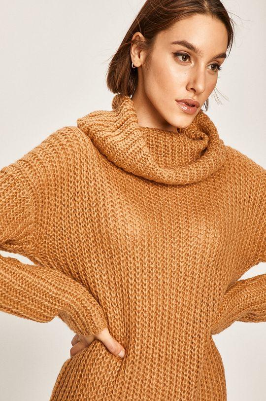 maro auriu Answear - Rochie
