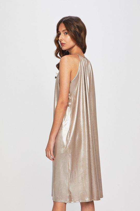 Answear - Šaty  100% Terylén