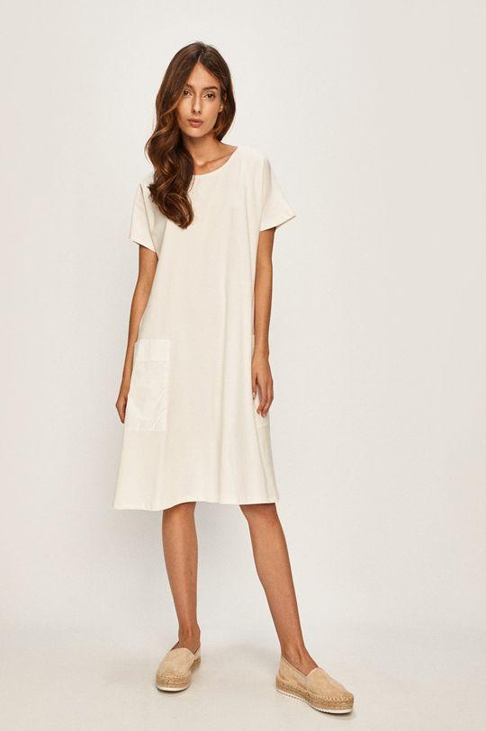 Answear - Šaty biela