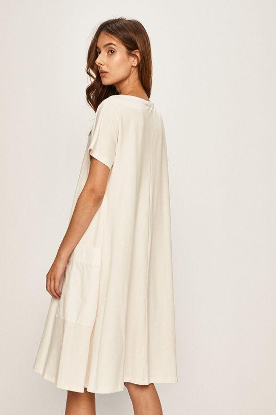 Answear - Šaty  95% Bavlna, 5% Elastan
