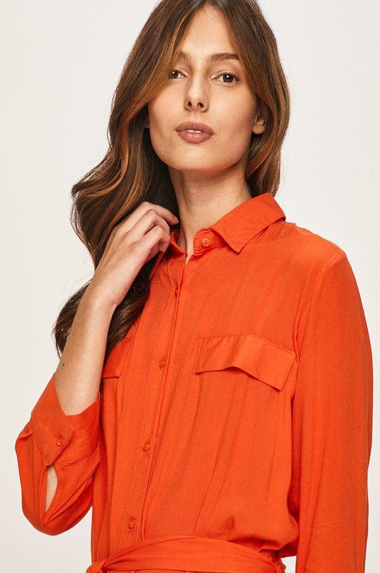 Answear - Rochie portocaliu