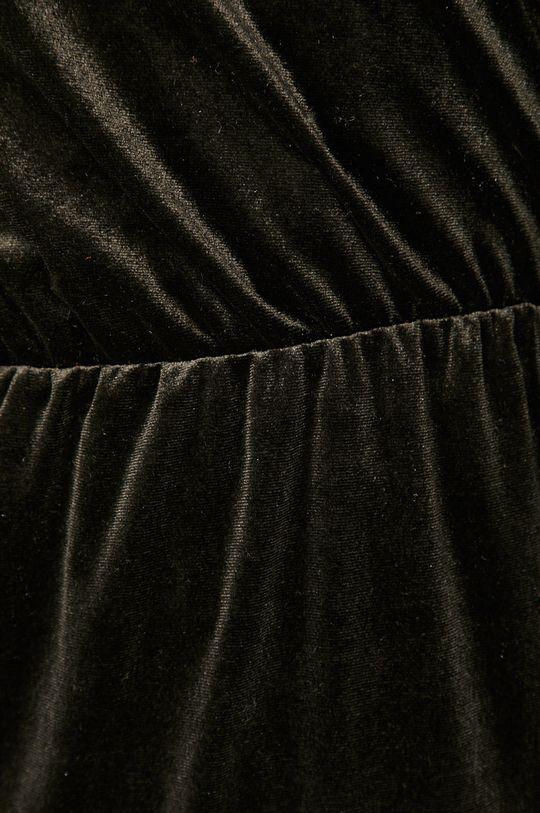 negru Answear - Rochie
