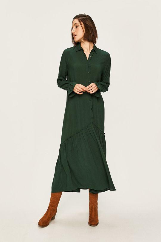verde Answear - Rochie De femei