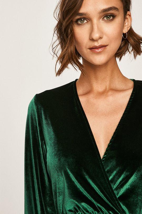 verde Answear - Rochie