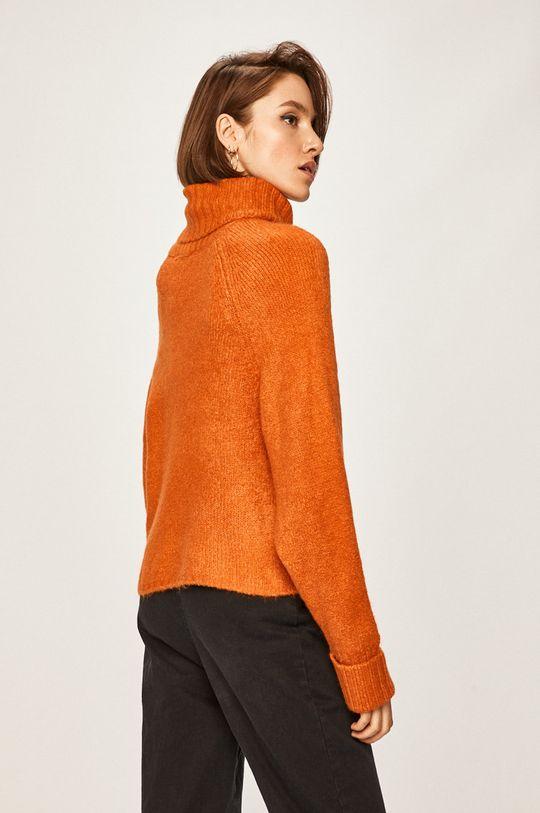 Answear - Sweter 71 % Akryl, 5 % Elastan, 24 % Poliamid