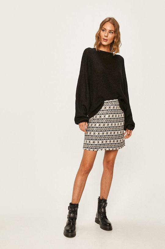 Answear - Sweter czarny