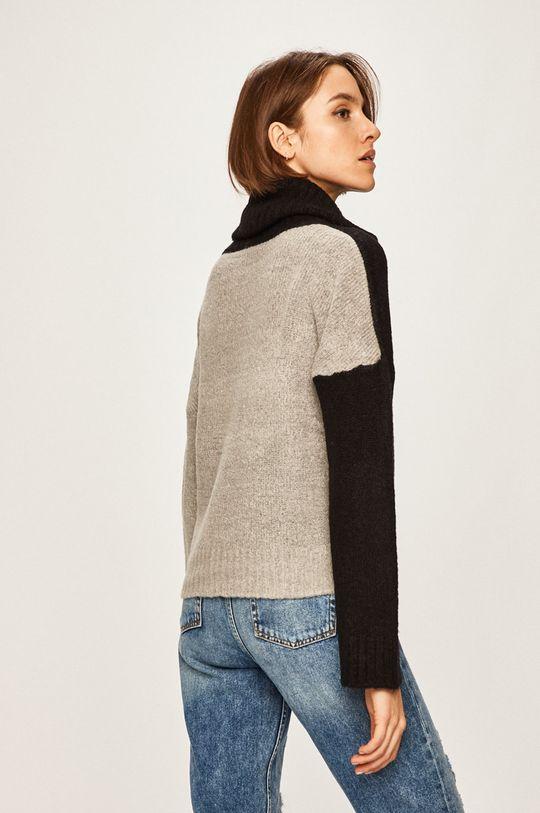 Answear Lab - Sweter 71 % Akryl, 5 % Elastan, 24 % Poliamid