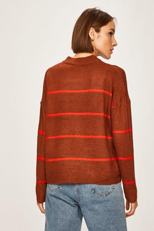 Answear Lab - Sweter Materiał zasadniczy: 73 % Akryl, 4 % Elastan, 23 % Poliamid
