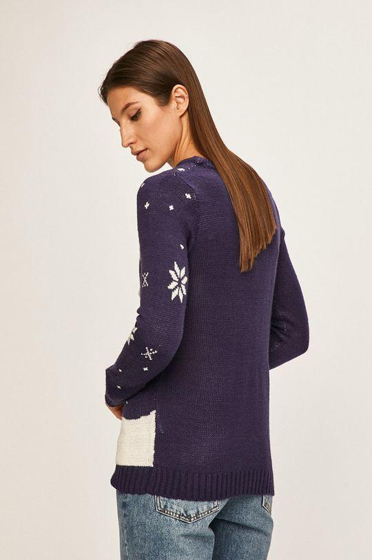 Answear - Sweter 100 % Akryl