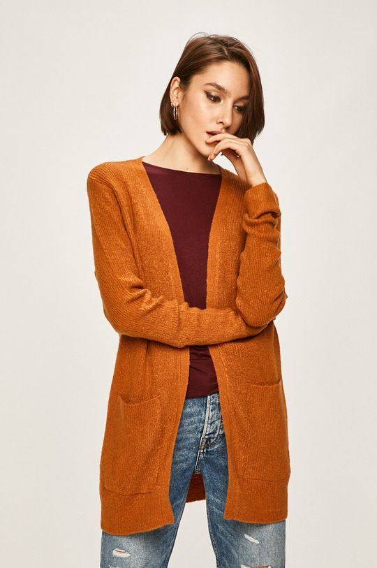 chihlimbar Answear - Cardigan De femei