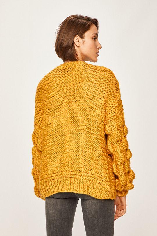 Answear - Kardigán  50% Akryl, 50% Polyester
