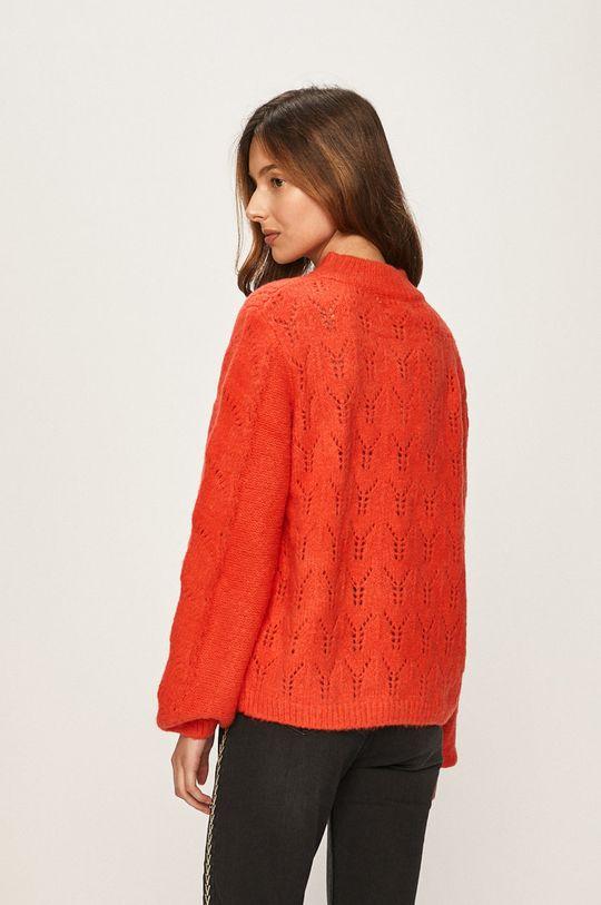 Answear Lab - Sweter Materiał zasadniczy: 65 % Akryl, 15 % Poliester, 20 % Wełna
