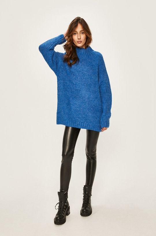Answear - Pulover albastru