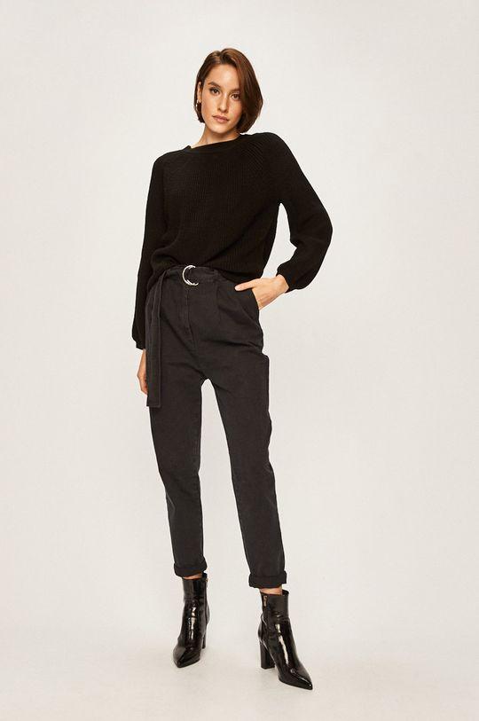 Answear - Pulover negru