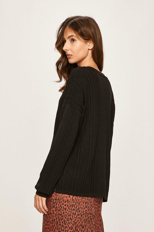 Answear Lab - Sweter 97 % Bawełna, 3 % Elastan