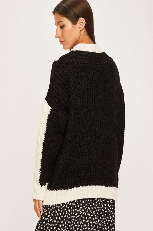 Answear Lab - Sweter 50 % Akryl, 50 % Wiskoza
