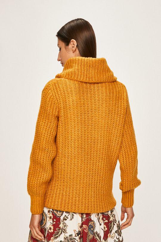 Answear Lab - Sweter 50 % Poliamid, 50 % Wiskoza