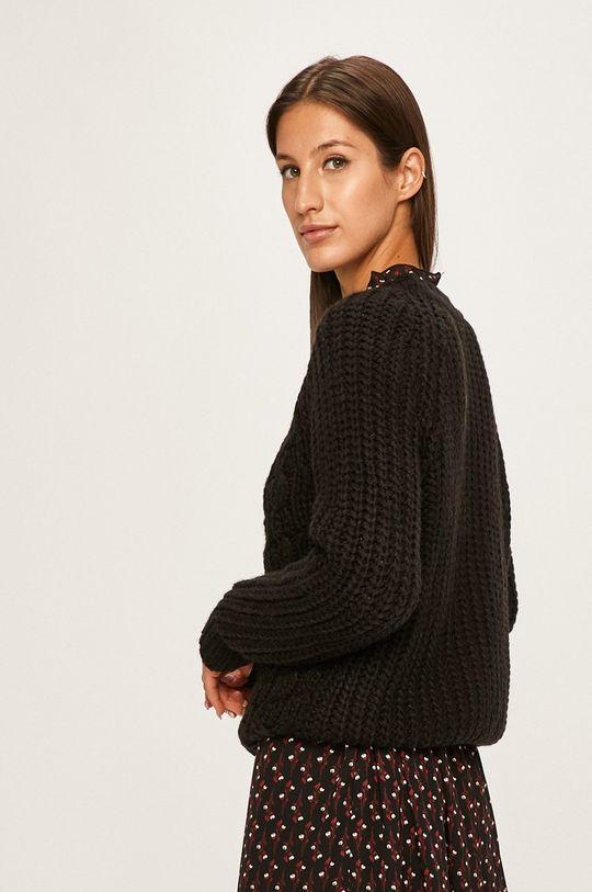Answear Lab - Sweter 50 % Akryl, 50 % Wełna