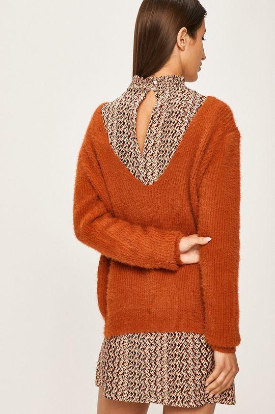 Answear Lab - Sweter 50 % Akryl, 50 % Poliamid