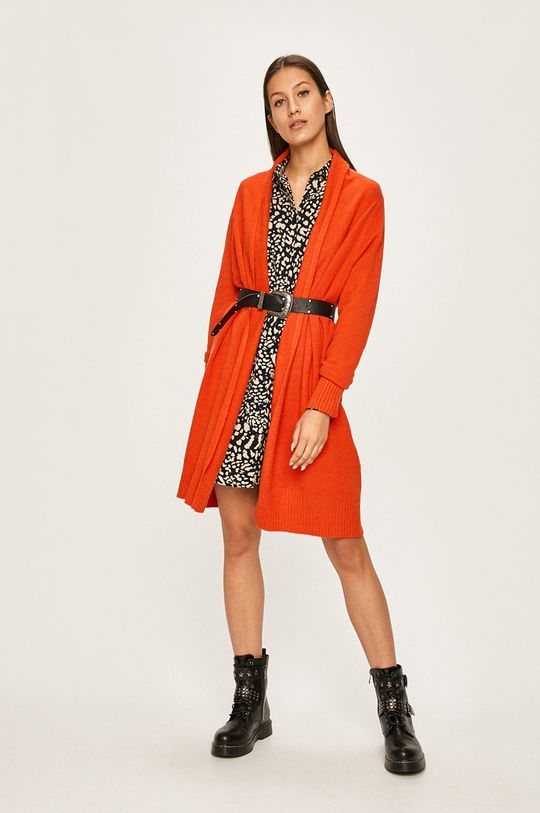Answear - Cardigan portocaliu