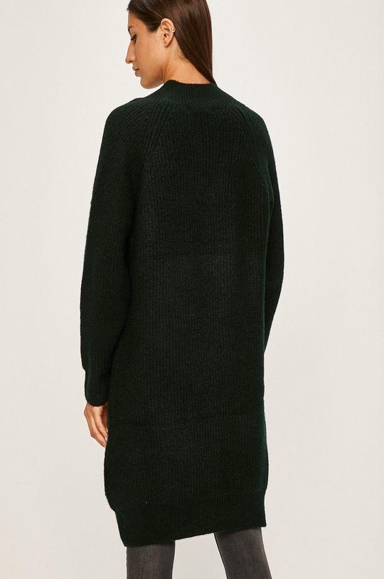 Answear Lab - Sweter 70 % Akryl, 4 % Poliamid, 18 % Poliester, 8 % Wełna