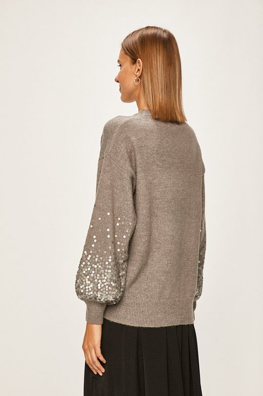 Answear Lab - Sweter 60 % Akryl, 25 % Nylon, 15 % Poliester