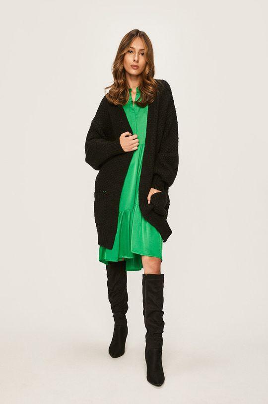 Answear - Cardigan negru