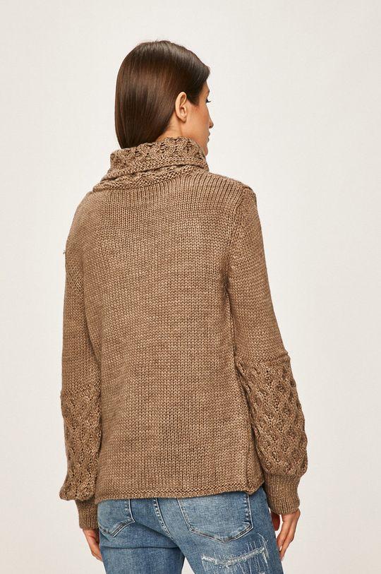 Answear Lab - Sweter Materiał zasadniczy: 70 % Akryl, 30 % Wełna