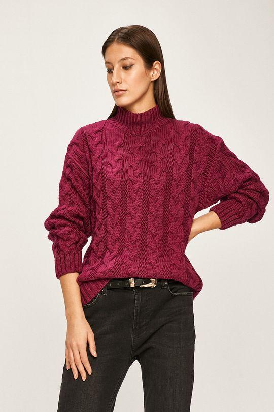 violet Answear - Pulover