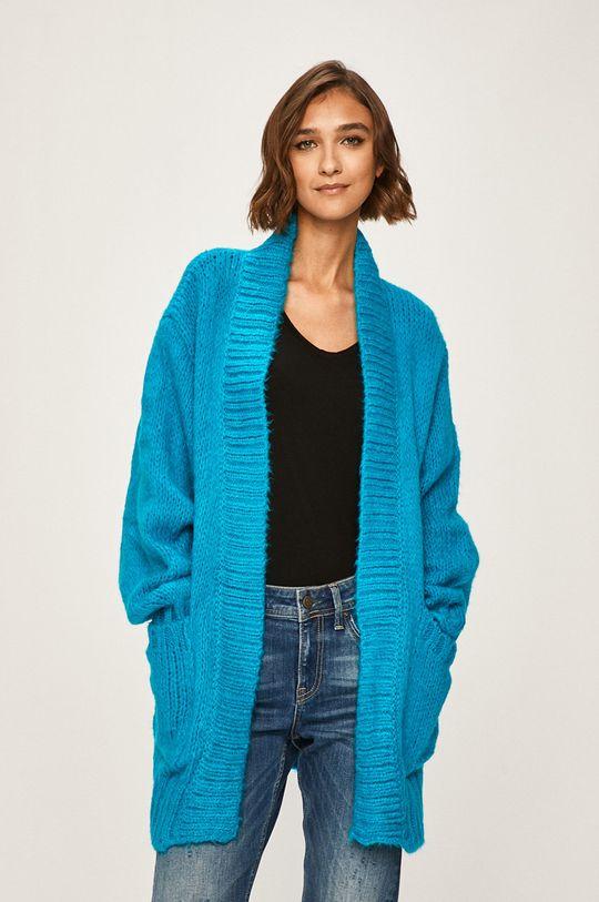 Answear - Cardigan albastru