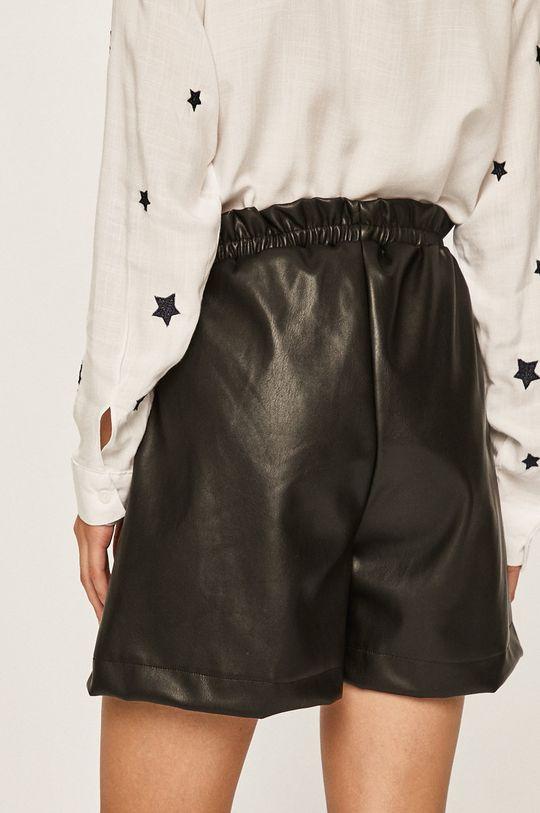 Answear - Pantaloni scurti 50% Poliester, 50% Poliamida