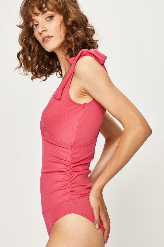 ružová Answear - Top