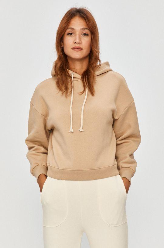 bej Answear Lab - Bluza De femei