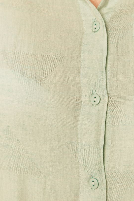 Answear - Košile Answear Lab mátová