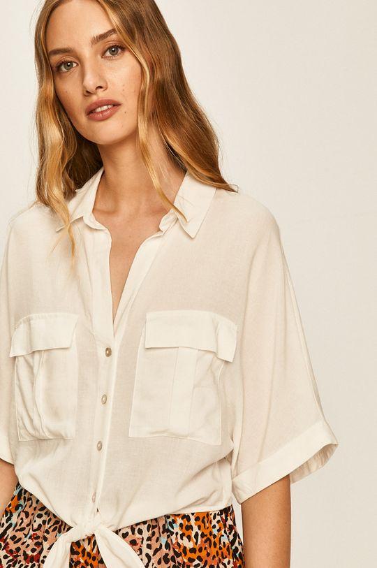 bílá Answear - Košile Dámský