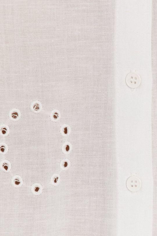 Answear - Košeľa Answear Lab biela