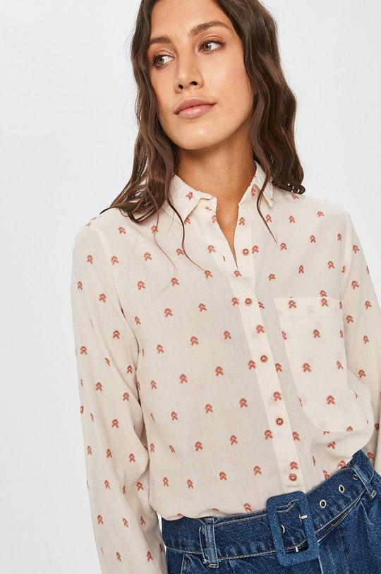 Answear - Bavlnená košeľa Answear Lab Dámsky