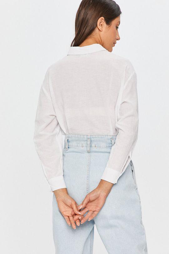 Answear - Camasa Answear Lab  75% Bumbac, 25% In