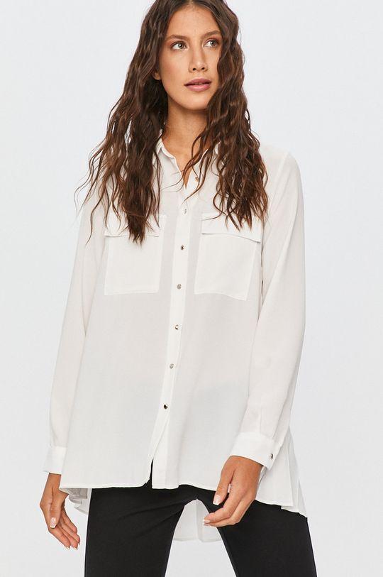 biela Answear Lab - Košeľa